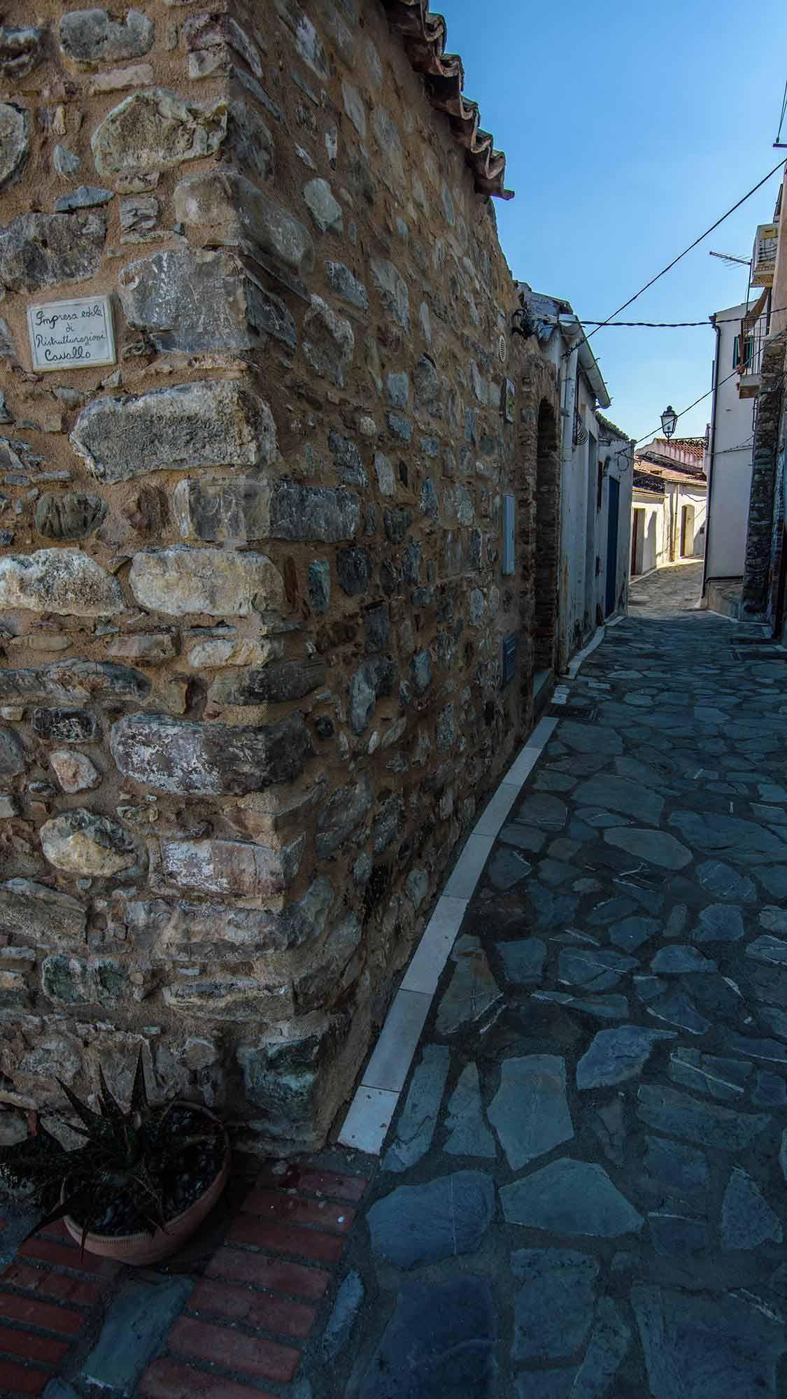 Il centro storico 2