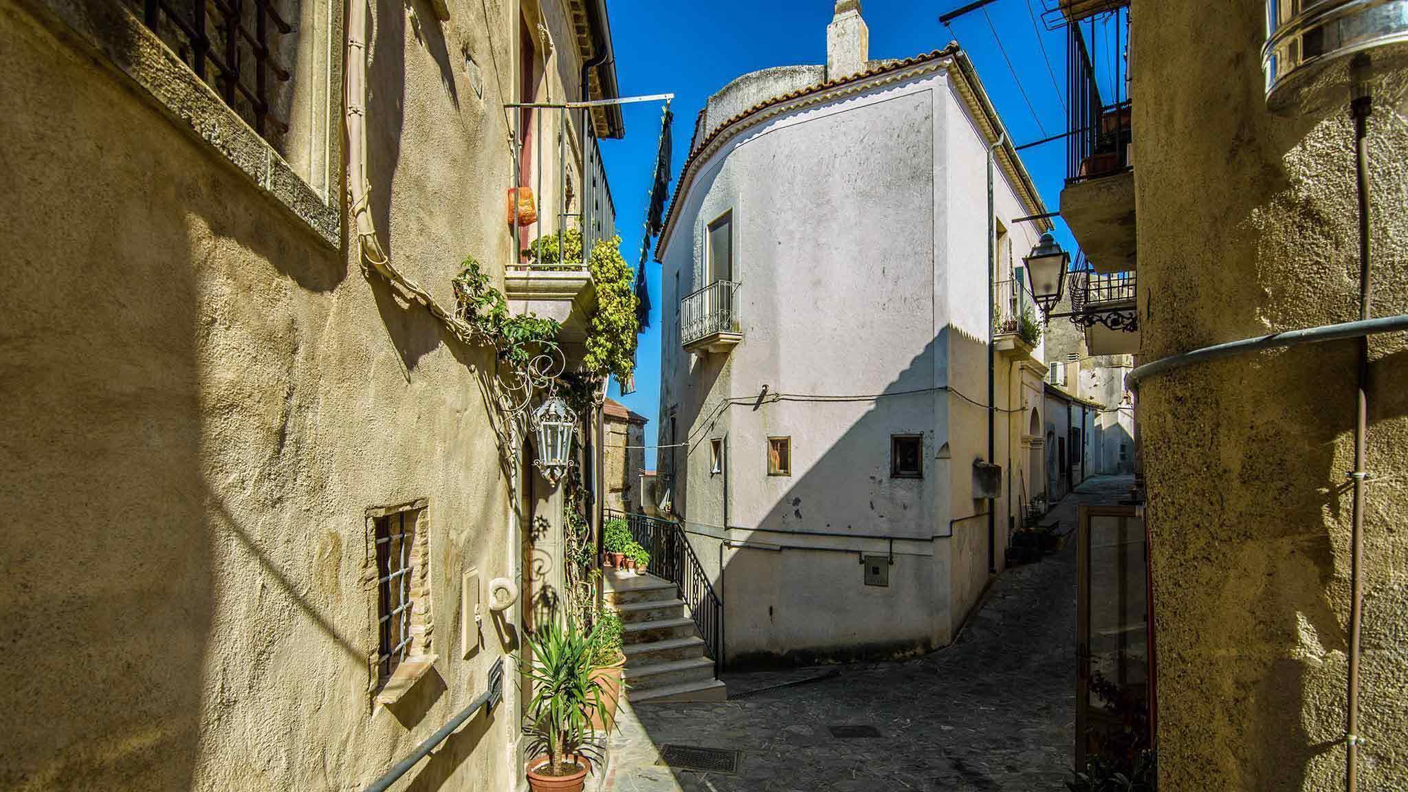 Vicolo di Rocca 5