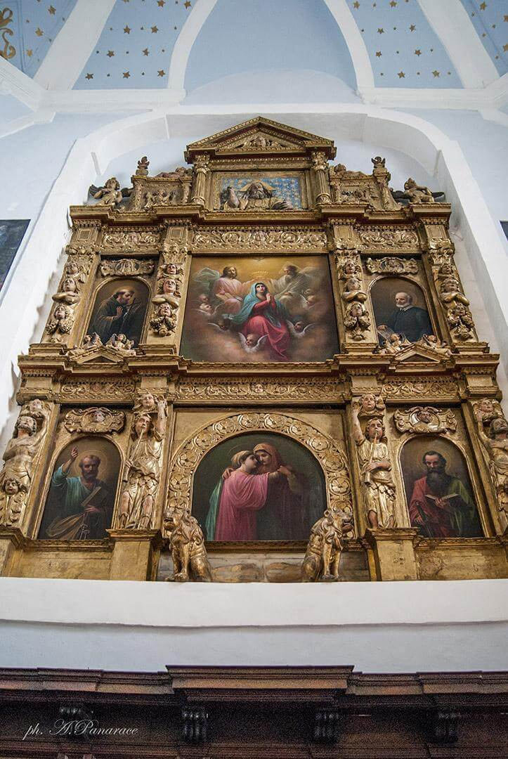 Rocca Imperiale - Chiesa Madre