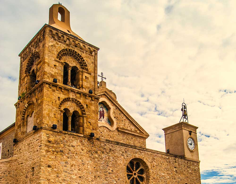 Chiesa Madre di Rocca Imperiale