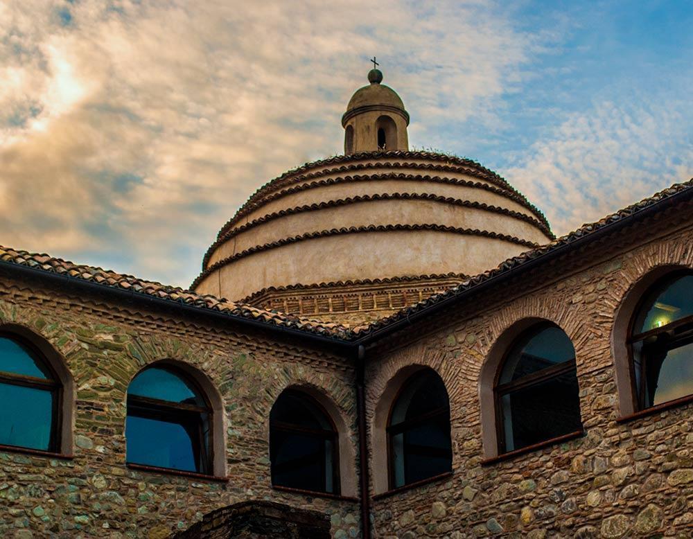 Monastero di Rocca Imperiale